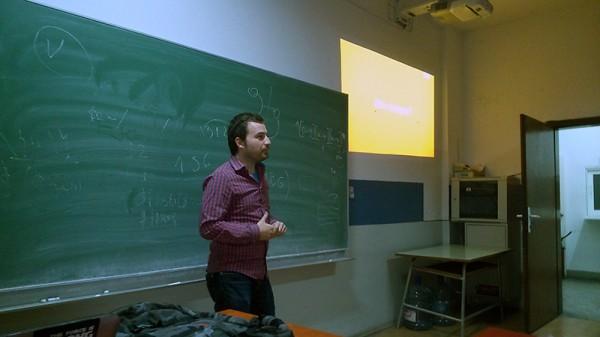 Гоце Митевски зборува за мисијата на Mozilla